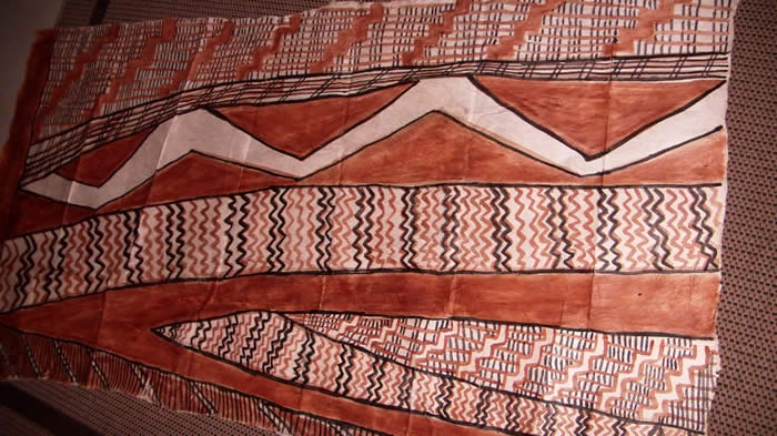 precontact Tapa