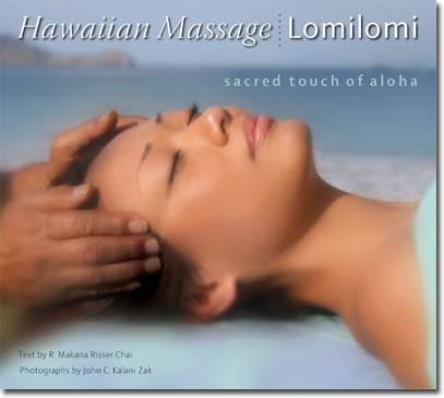 lomi lomi massage book